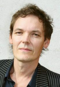 Bengt LiljegrenA