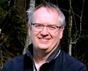 Erik Wångmar