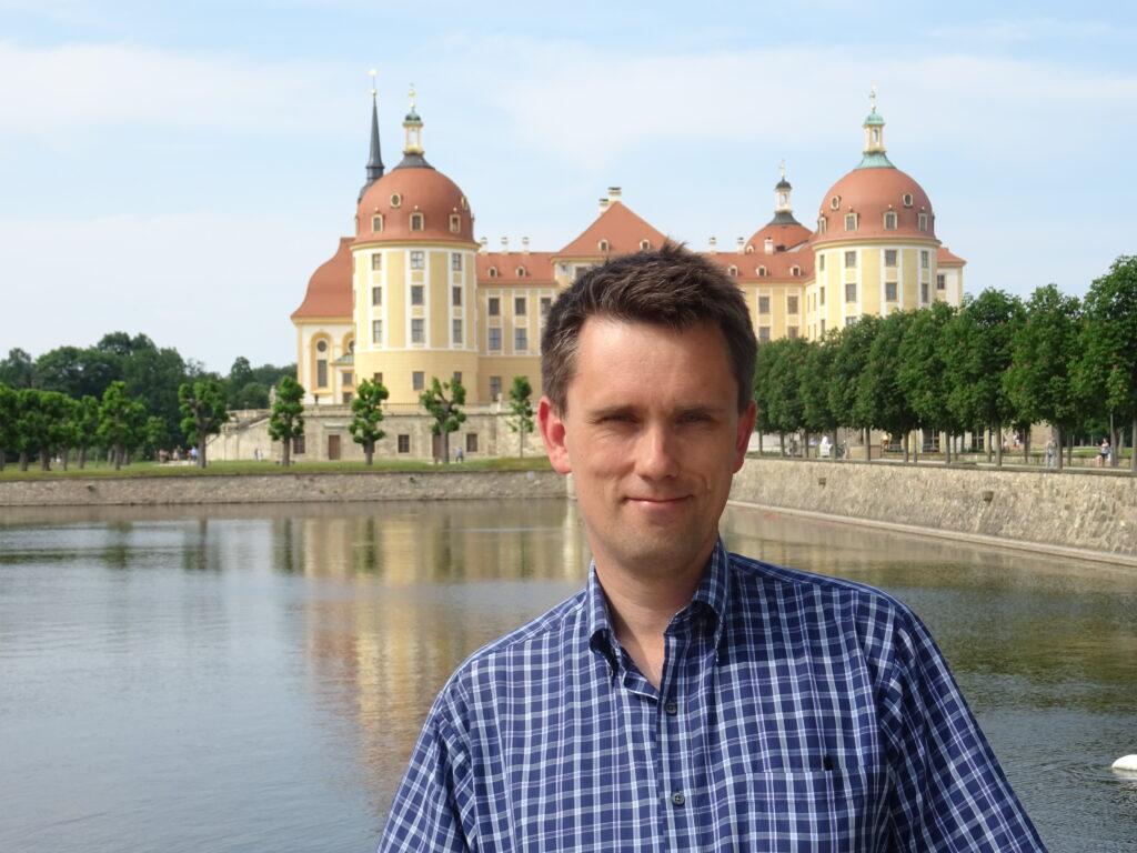 Mårten Hougström (foto: privat)